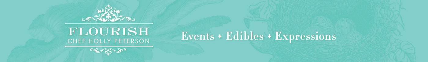 Events | Edibles | Expressions